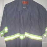 CS20 WORK SHIRT